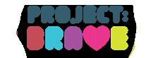 Project Brave Logo